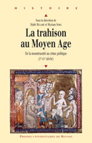 La trahison au Moyen Âge