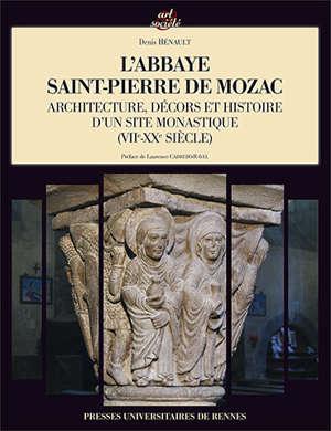 L'abbaye Saint-Pierre de Mozac