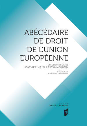 Abécédaire de droit de l'Union européenne