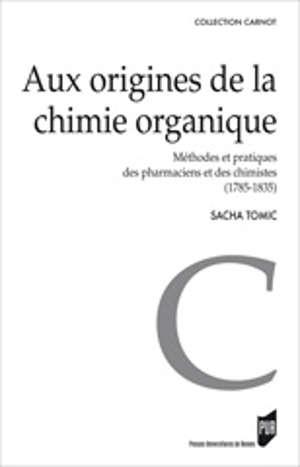 Aux origines de la chimie organique