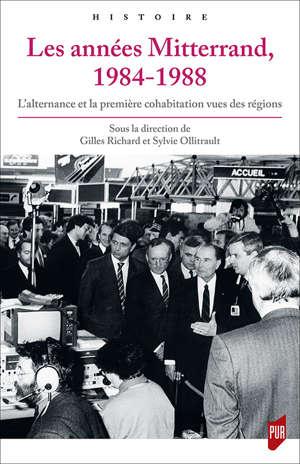 Les années Mitterrand, 1984-1988