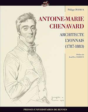 Antoine-Marie Chenavard