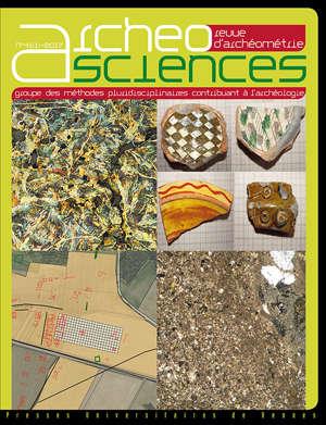Archéosciences 41-1