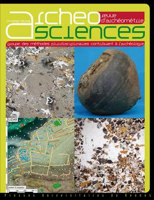 Archéosciences 42/2
