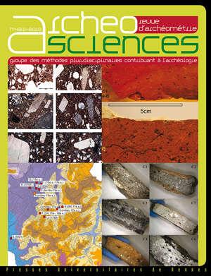 ArchéoSciences 43/1