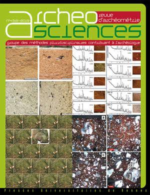 ArchéoSciences 43/2