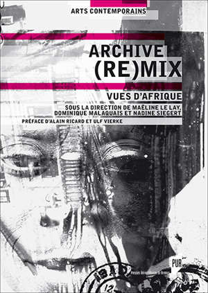Archive (re)mix