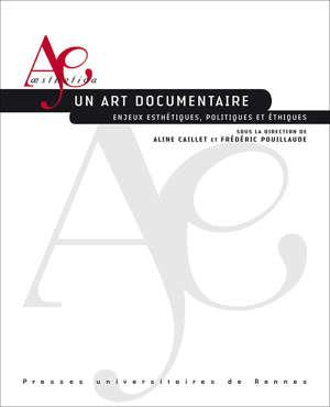 Un art documentaire