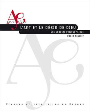 L'art et le désir de Dieu