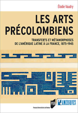 Les arts précolombiens