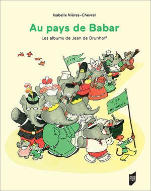Au pays de Babar