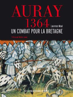 Auray, 1364