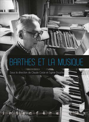 Barthes et la musique