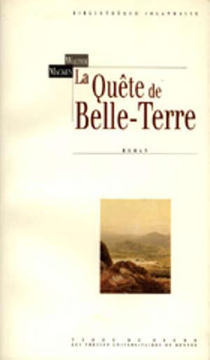 La Quête de Belle-Terre