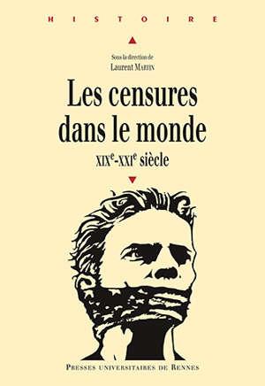 Les censures dans le monde