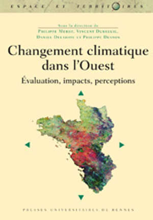 Changement climatique dans l'Ouest