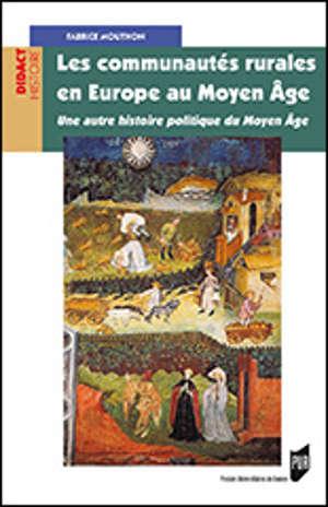 Les communautés rurales en Europe au Moyen Âge