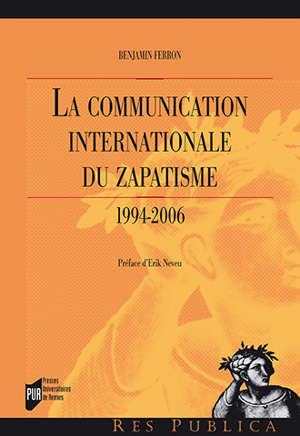 La communication internationale du zapatisme