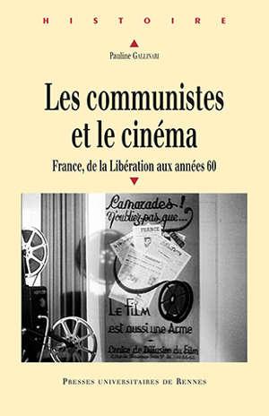 Les communistes et le cinéma en France