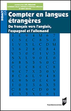 Compter en langues étrangères