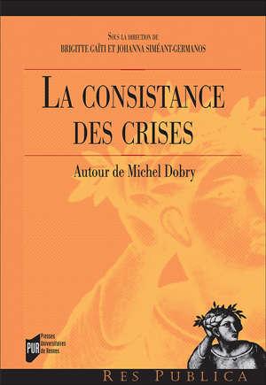 La consistance des crises autour de Michel Dobry