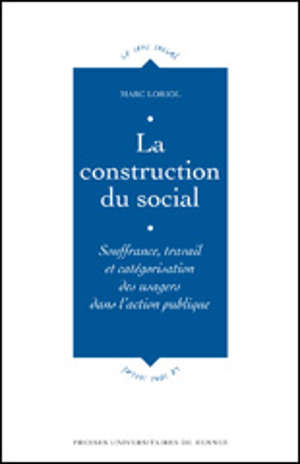 La construction du social