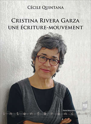 Cristina Rivera Garza