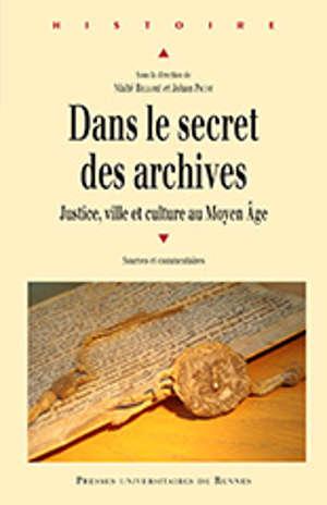 Dans le secret des archives
