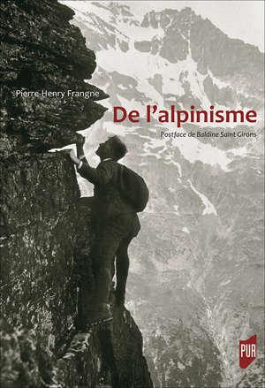 De l'alpinisme