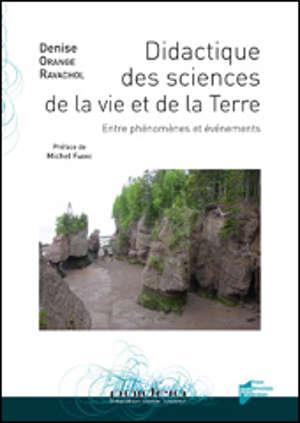 Didactique des sciences de la vie et de la Terre