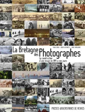 La Bretagne des photographes