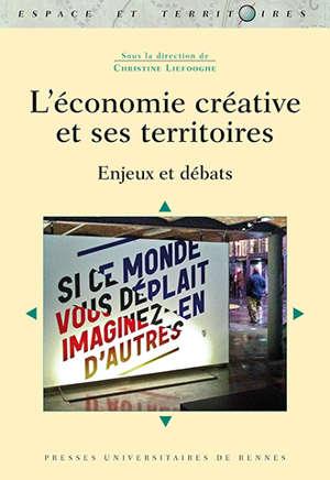 L'économie créative et ses territoires