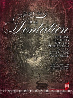 Écritures de la tentation