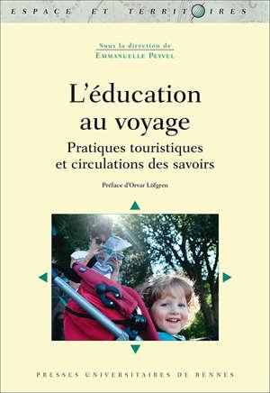 L'éducation au voyage