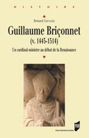 Guillaume Briçonnet (v. 1445-1514)