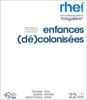Enfances décolonisées