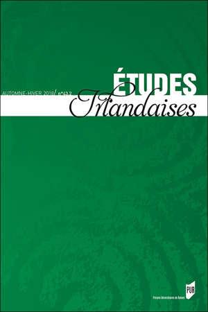 Études irlandaises 43-2