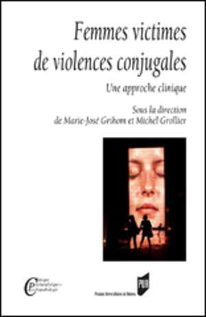 Femmes victimes de violences conjugales