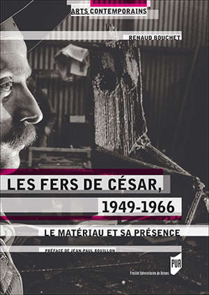 Les fers de César, 1949-1966