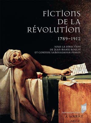 Fictions de la Révolution