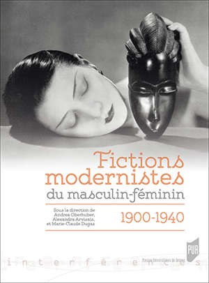 Fictions modernistes du masculin / féminin