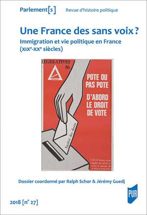Une France des sans voix ?