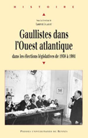 Gaullistes dans l'Ouest Atlantique