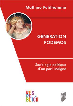 Génération Podemos