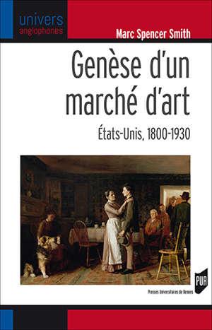 Genèse d'un marché d'art