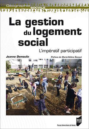 La gestion du logement social