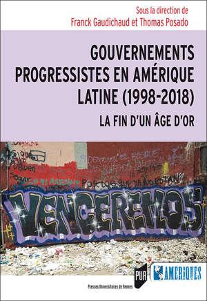 Gouvernements progressistes en Amérique latine (1998-2018)