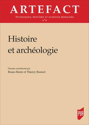 Histoire et archéologie - Artefact 6