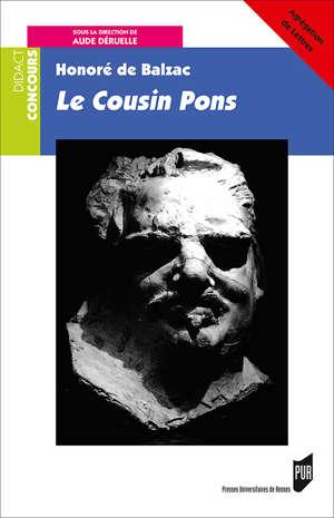 Honoré de Balzac, Le Cousin Pons