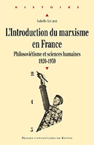 L'introduction du marxisme en France